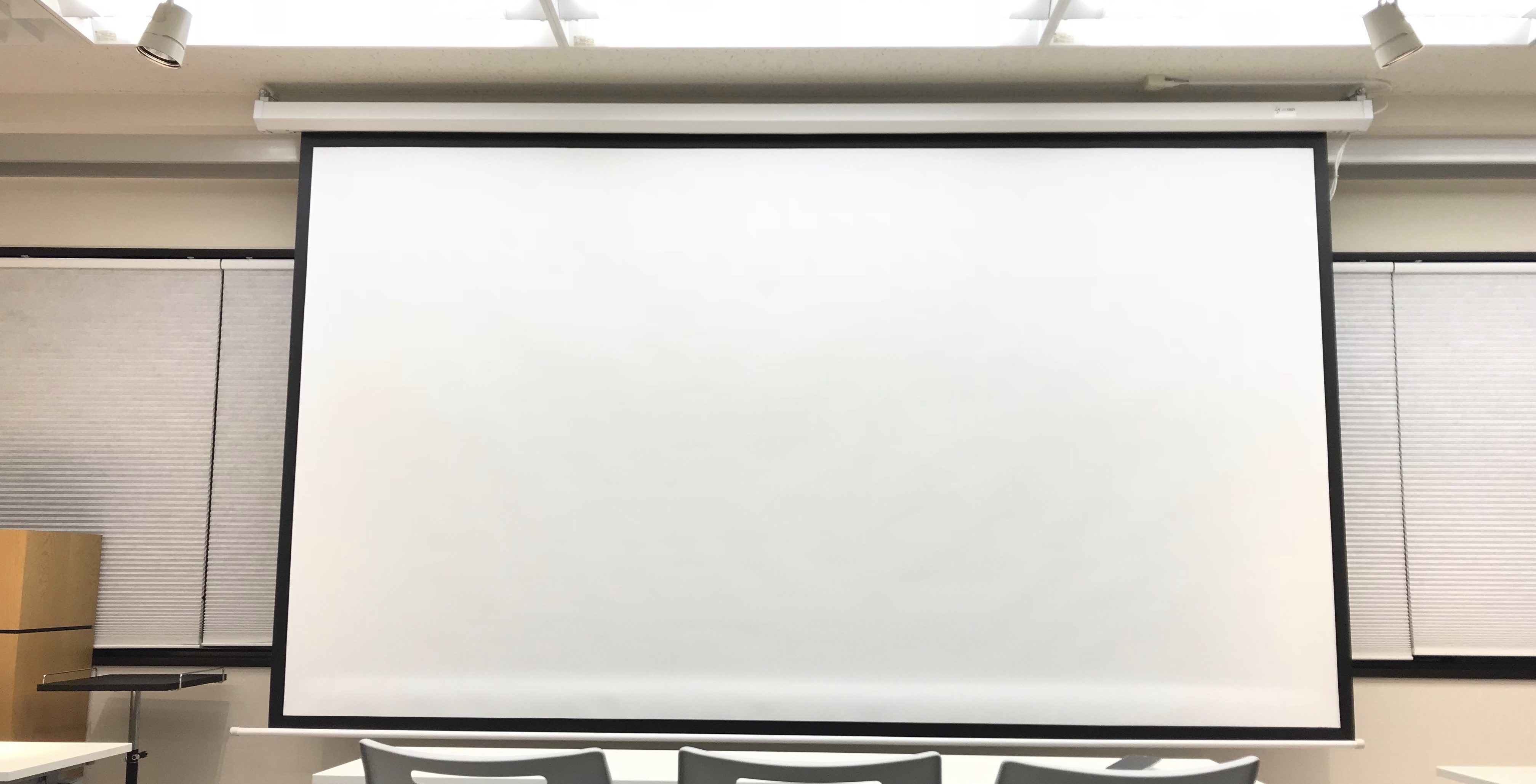 貸会議室-プロジェクター-大宮