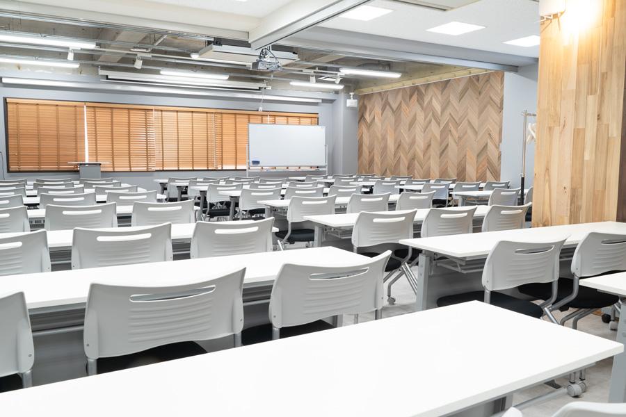 貸会議室24の大会議室