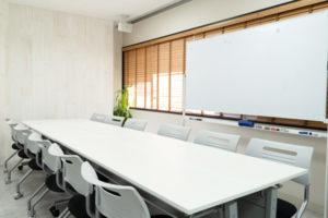貸会議室24の小会議室C